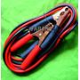 Cable Auxiliar Para Baterias Carro 2,15 Metros Con Estuche
