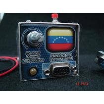 Probador Inyectores Válvulas Iac Y Aceleradores Electrónicos