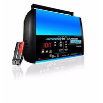 Cargador Bateria Schumacher Ssc-1500a Automatico Inteligente