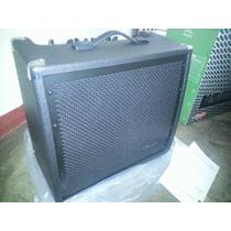 Planta O Amplificador De Guitarra Stagg 60w Totalmente Nuevo