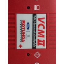 Vcm 2 Ford Rotunda Reprogramador Scanner Igual A La Agencia