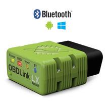 Scanner Automotriz Obdlink Lx Bluetooth Obd2 Eobd Jobd Can