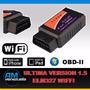 Escanner Elm327 Wiffi Obd2 Para Iphone, Ipad Y Windows