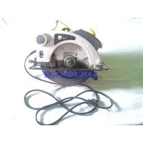 Sierra Circular C/ Laser 7 1/4 Modelo Ap004 ( Nueva )