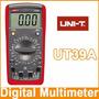 Multímetro Digital Unit Modelo Ut39a. Electrónica-automotríz