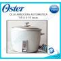 Olla Arrocera Automática Oster 10 Tazas.