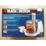 Procesador De Alimentos Black&decker Nuevo Mod. Fp1336
