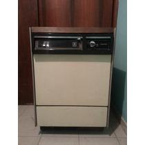 Lavaplatos Automatico General Electric