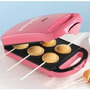 Babycake Chupetas De Torta Mini Pie Relleno Exclusivo