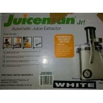 Extractor De Jugo Juiceman