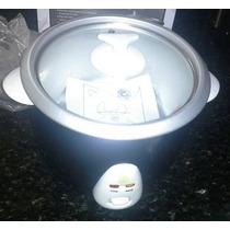 Olla Arrocera Sujoya Eléctrica 1.5 Litros 6 Tazas Nueva