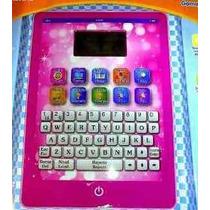 Computador/ Tablet My Smart Pad Didactica En Esapñol Ingles
