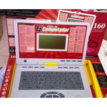 Excelente Computador Para Niños Y Niñas Un Maravilloso Regal