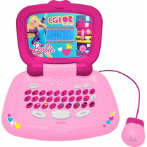Computadora Barbie, Color Laptop Original