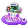 Juguete Educativo Mini Laptop Princesita Sofia Vtech Tablet