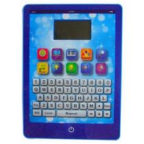 Tablet Computador Educativo Didactico Juguetes Niños Niñas