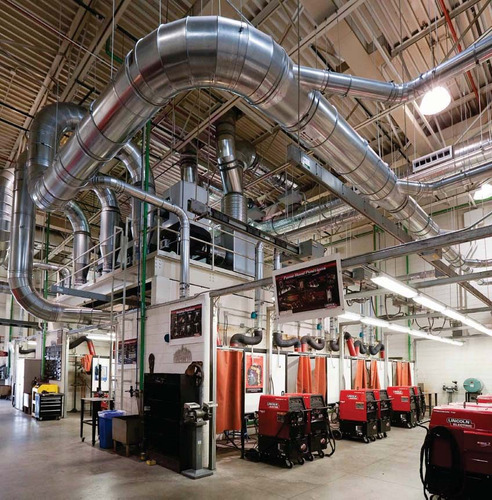 Empresa De Mantenimiento Mecánico Industrial