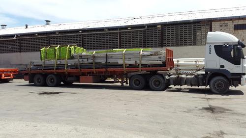 Empresa De Transporte Terrestre A Nivel Nacional