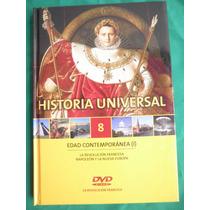 Colección - Historia Universal - 08 Edad Contemporánea I