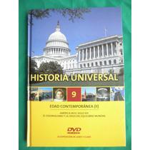 Colección - Historia Universal - 09 Edad Contemporánea Ii