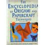 Enciclopedia Origami