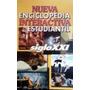 Nueva Enciclopedia Interactiva Estudiantil Siglo Xxl.