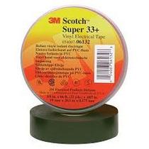 3m Teipe Electrico Scotch 33 3/4 Super Oferta