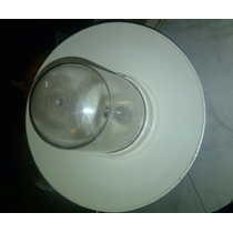 Luminaria Lampara Vapoleta M-520 Para Poste E27