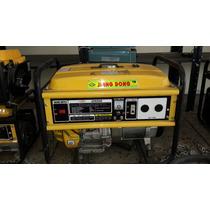 Planta Electrica A Gasolina 6500 Watt Valencia