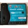 Protector De Voltaje Exceline 220v Cable-cable Airesacondici