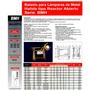 Kit Metal Halide 1500w Solo 480v Cwa Advance