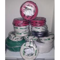 Cable 12 Thhn / Thw 100% Cobre Precio Por Metro