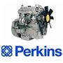 Filtros Y Repuestos Perkins Originales