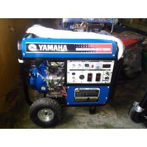 Planta Generador Electrico Yamaha 10000 Watts Nueva