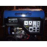 Planta Generador Electrico Yamaha 13000 Watts Nuevas