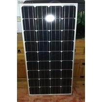 Panel Modulo Solar 180watts 24vdc