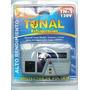 Protector De Voltaje Tonal 120v 12000 Btu Para Refrigeración
