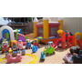 Parques Y Carritos Little Tikes, Alquiler