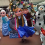 Muñecotes De Frozen Para Fiestas Infantiles
