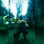 Show De Robot Led Transformer Bombulbi