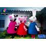 Show Peppa Pig Y Sus Amigas