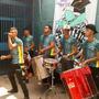 Grupo De Samba Afro Samba