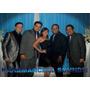 Grupo Musical Karamanchel Sound -salsa-merengue-bachata-