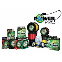 Nylon Linea Multifilamento Power Pro 150yds