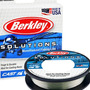 Nylon De Pesca Berkley Solutions Casting Monofilamento Caja