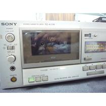 Deck Sony Mod...tck77r