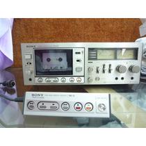 Deck Sony Mod Tc-k7ii