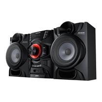 Equipo De Sonido Samsung Giga Sound 230w Mx-h630 Nuevos