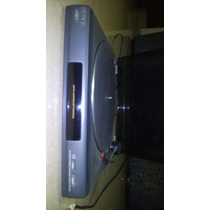 Plato Toca Disco Sony Modelo Ps-lx56