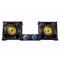 Equipo De Sonido Samsung Giga Sound Hs8000 Nuevo
